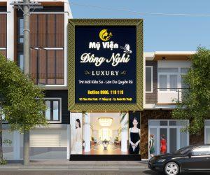 Gia Vinh là công ty chuyên thiết kế, thi công bảng hiệu quảng cáo tại TPHCM